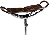 Een traditionele klassieke zitstok van Engelse kwaliteit. De zitstok is uitermate geschikt voor evenementen en als u erop uit wilt trekken.