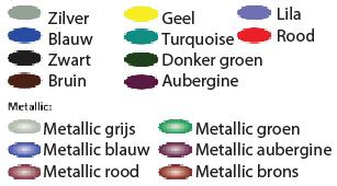 kleuren anatomische wandelstokken